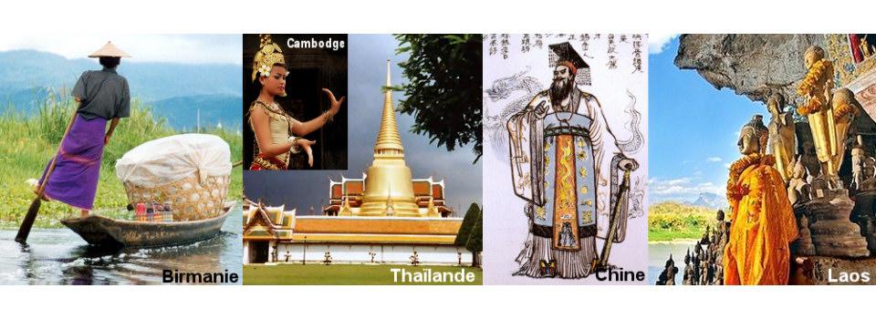 Jour 19 – YANGON – BANGKOK