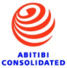 Logo Abitibi Consolidated
